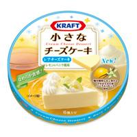森永乳業 小さなチーズズケーキ プレーン