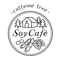 Soycafe ロゴ