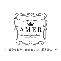 AMER ロゴ